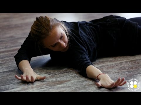 Lorde - Everybody Wants To Rule the World | Contemporary choreography by Anna Dovganovskaya | D.side thumbnail