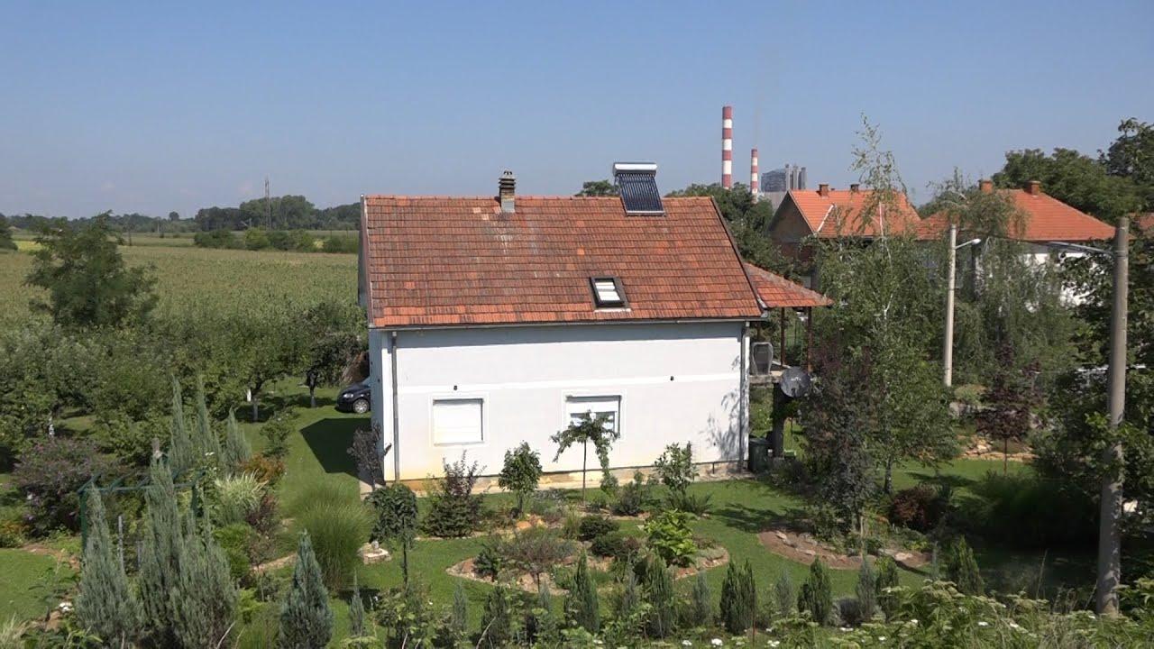 Download Solarni paneli na kući Đorđevića donose uštedu