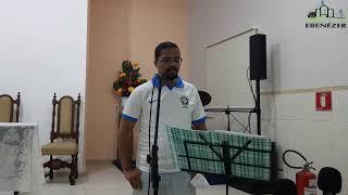 Família Ebenézer: Culto de Oração 06/07/2021
