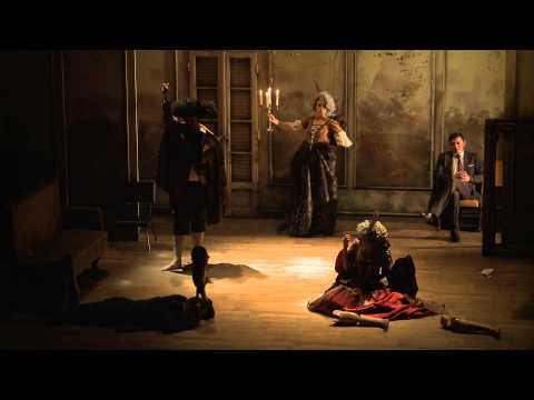 Národní divadlo Brno - Reduta - Zlatá šedesátá (2013)