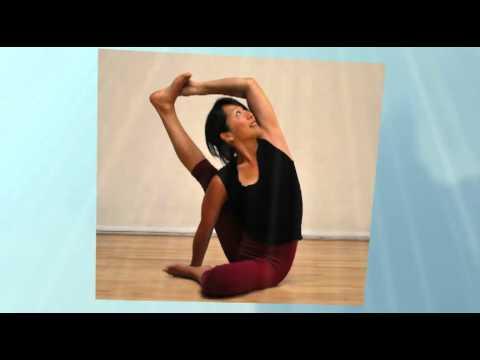 Menlo Pilates and Yoga - Studio Sessions