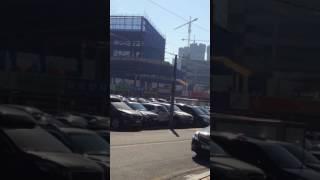 대구 반야월 지역 중고차 매매단지, 경산, 구미, 안동…