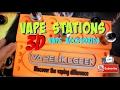 Vape Stations {{ 3d Βάσεις για ατμιστές }}  Vape Accesories - ΔΙΑΓΩΝΙΣΜΟΣ