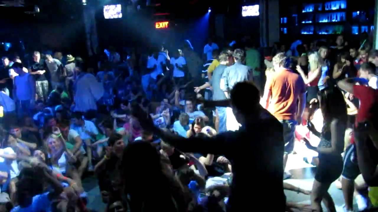 Status Club Kardamena Kos 2010 Glow Party Youtube