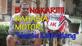 INILAH KUNCI EKSISTENSI MOTOR BALAP HK!!
