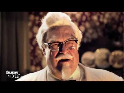 KFC Loves Gays with John Goodman