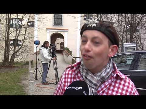 """""""Herzensmelodien"""" bei DONAU TV – Angela Nebauer aus Simbach lebt den Schlager"""