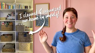 Extreme Home Declutter & Cleaning Vlog!