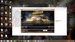 HOW TO DOWNLOAD AND INSTALL DRIVER SAN FRANCISCO ON WINDOWS PC FOR FREE!!