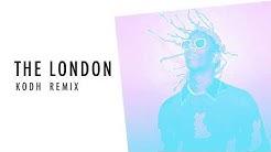 Young Thug  - The London ft. J. Cole & Travis Scott (Kodh Remix)