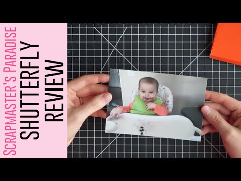 578: Shutterfly Review | Cheap Photo Printing Option For Scrapbooking & Project Life