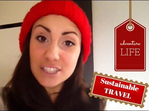 My Sustainable Travel Across the Globe | ANNOUNCEMENT