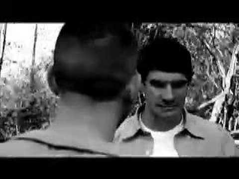 Splinter Trailer