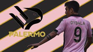 The Rise and Fall of Palermo: How Did It Happen?