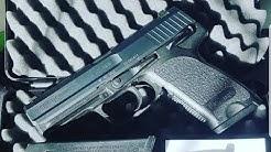 HK USP40: The Perfect Combat .40