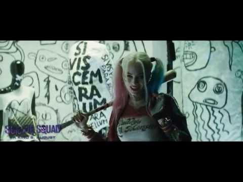 Suicide Squad (Alert_norsk)