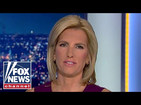 Ingraham: The Last Laugh