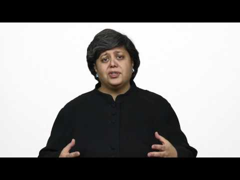 Department Chair <strong>Dr. Diana Bilimoria</strong> discusses Organizational Behavior