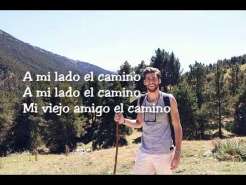 Alvaro Soler - El Camino LYRICS/LETRA