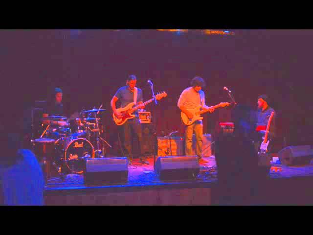 Wildcard Wendy Jam -  Mike Saliani Band at Hopmonk Sebastopol