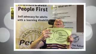 Learning Disability Week 2015 - 2nd Video