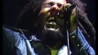 Bob Marley | 05 - War-No More Trouble | Live In Dortmund Germany 1980