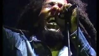 Bob Marley | 05 - War-No More Trouble | Live In Dortmund Germany 1980