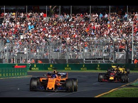 GP às 10: Liberty Media precisa aumentar ultrapassagens na F1. Esperar até 2021 é fiasco