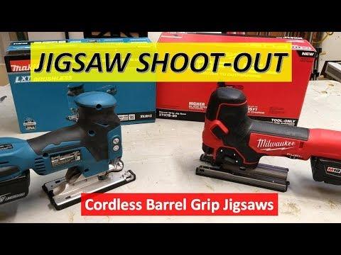 Jigsaw Shoot-out