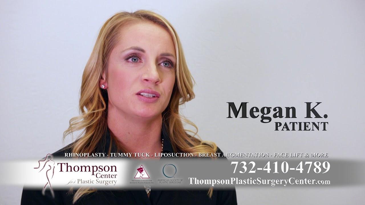 Thompson Center For Plastic Surgery Colts Neck Nj