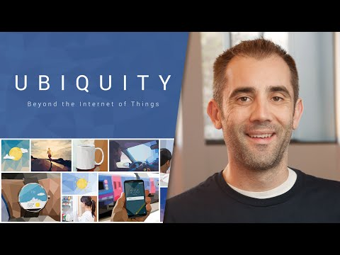 Adding Messaging and Media Support to Your App (Ubiquity Dev Summit 2016)