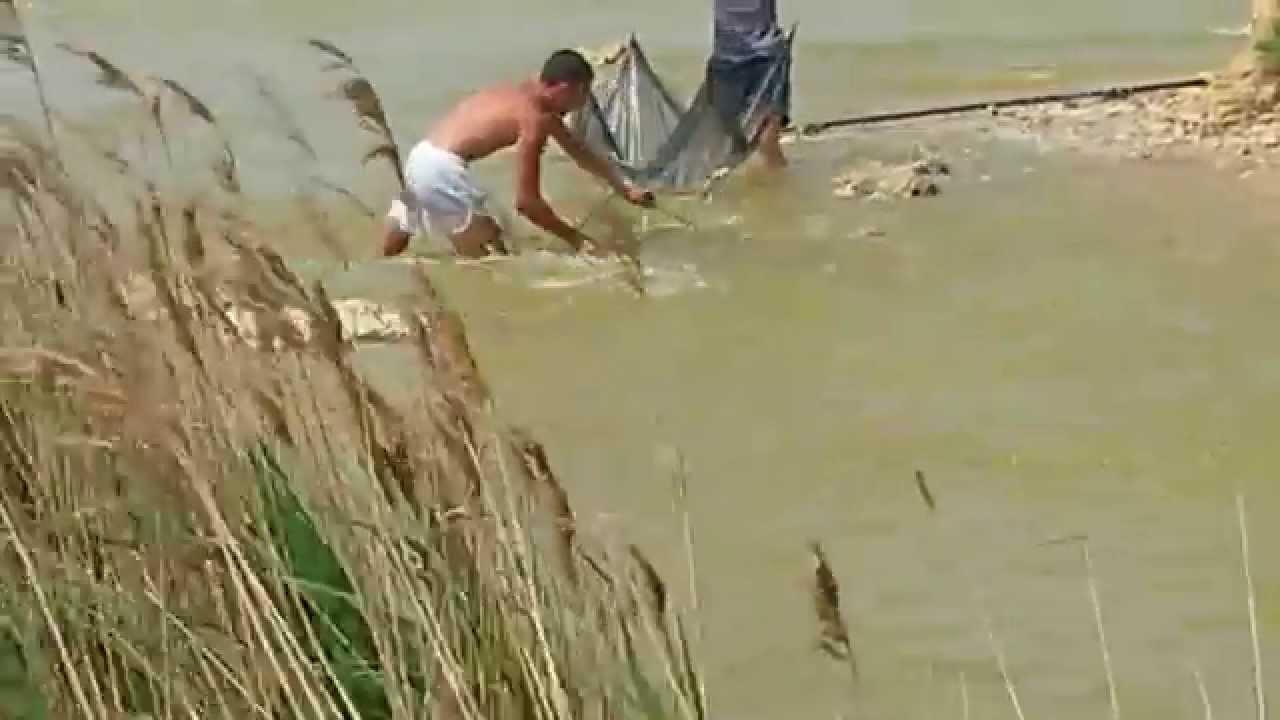 Евпатория рыбалка с берега