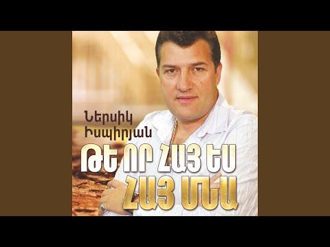 Pit Pashtpanem (feat. Arabo Ispiryan)