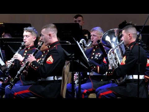 2016 SFFW - Honor Our Fallen - A Tribute Concert - Full Length Version
