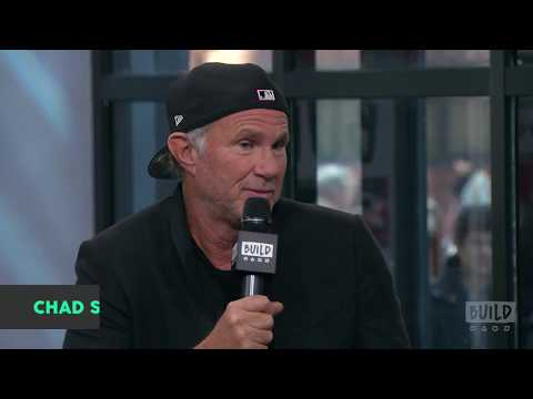 "Chad Smith Talks About ""Foo Fighters – Landmarks Live in Concert: A Great Performances Special"""