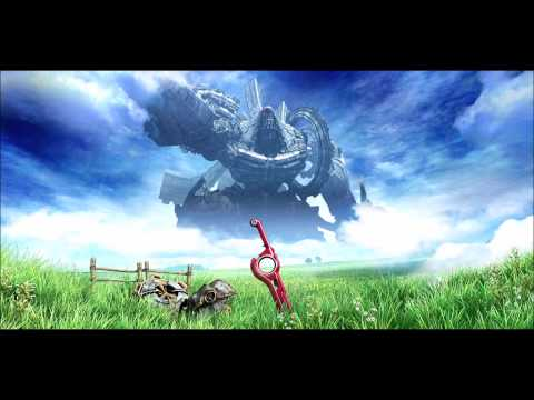Xenoblade Chronicles OST - Unfinished Business