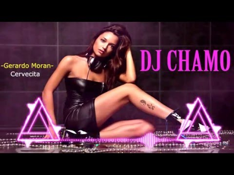 Dj Chamo - Cumbia Clasicas Mix 8 (2016 )