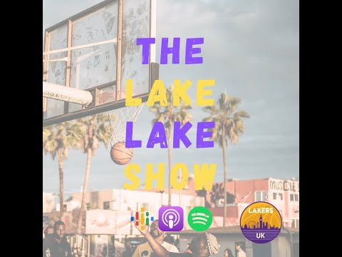 The Lake Lake Show (EP26): Eric Pincus of Bleacher Report discusses how and when the NBA may return