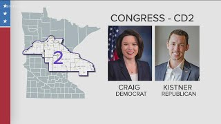 Decision 2020: Minnesota's 2nd congressional district