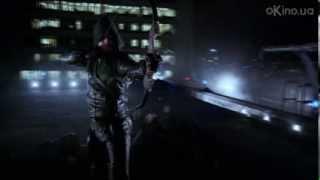 Стрела (Arrow) 2012. Трейлер второго сезона. Русский язык [HD]