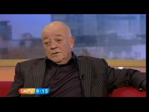 GMTV - Tim Healy talks about Benidorm (16.10.09)