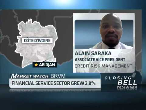 7 March -- Cote d'Ivoire Markets Wrap with Alain Saraka