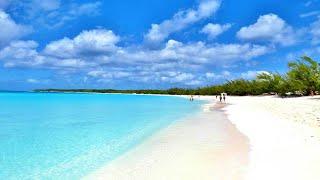Bahamas - Saturday morning chat with members