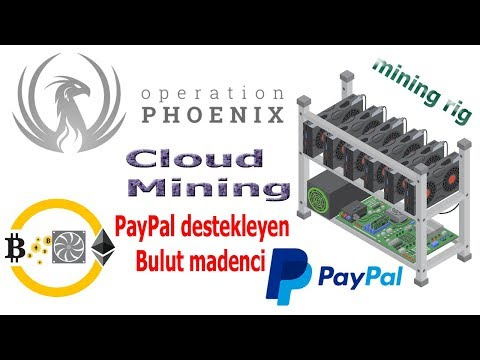 Operation Phoenix Review - Cloud Mining With PayPal