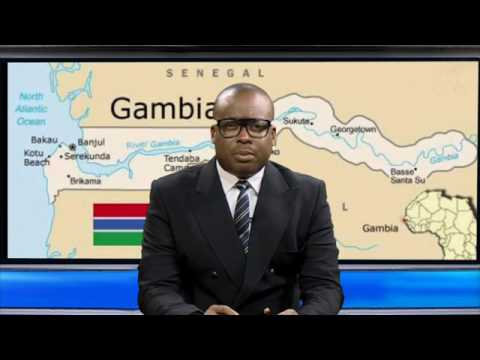 Yahya Jammeh is acting constitutionally Ghanaian Lawyer Akuffo