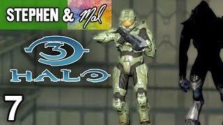 Halo 3 7 - Gimme Dat Spartan Laser