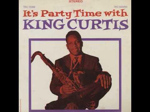 King Curtis Slow Motion