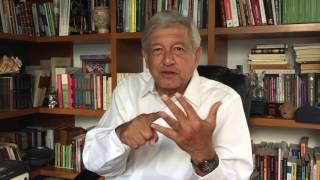 Video Mensaje de AMLO para el pueblo de Veracruz download MP3, 3GP, MP4, WEBM, AVI, FLV Juli 2018