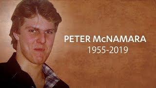 RIP Peter McNamara