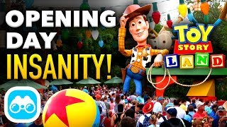 Історія іграшок Земля день відкриття маразм! - Дісней Відеоблог #3